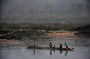 The kanoe